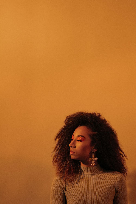 Fotografía de accesorios de moda - Editorial Art Of Portrait