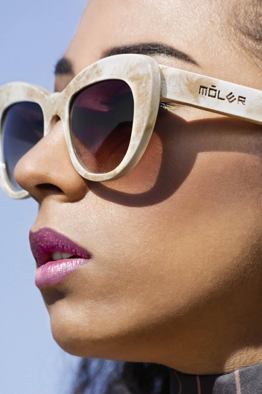 Fotografía de moda en exteriores - Editorial for Elegant Magazine