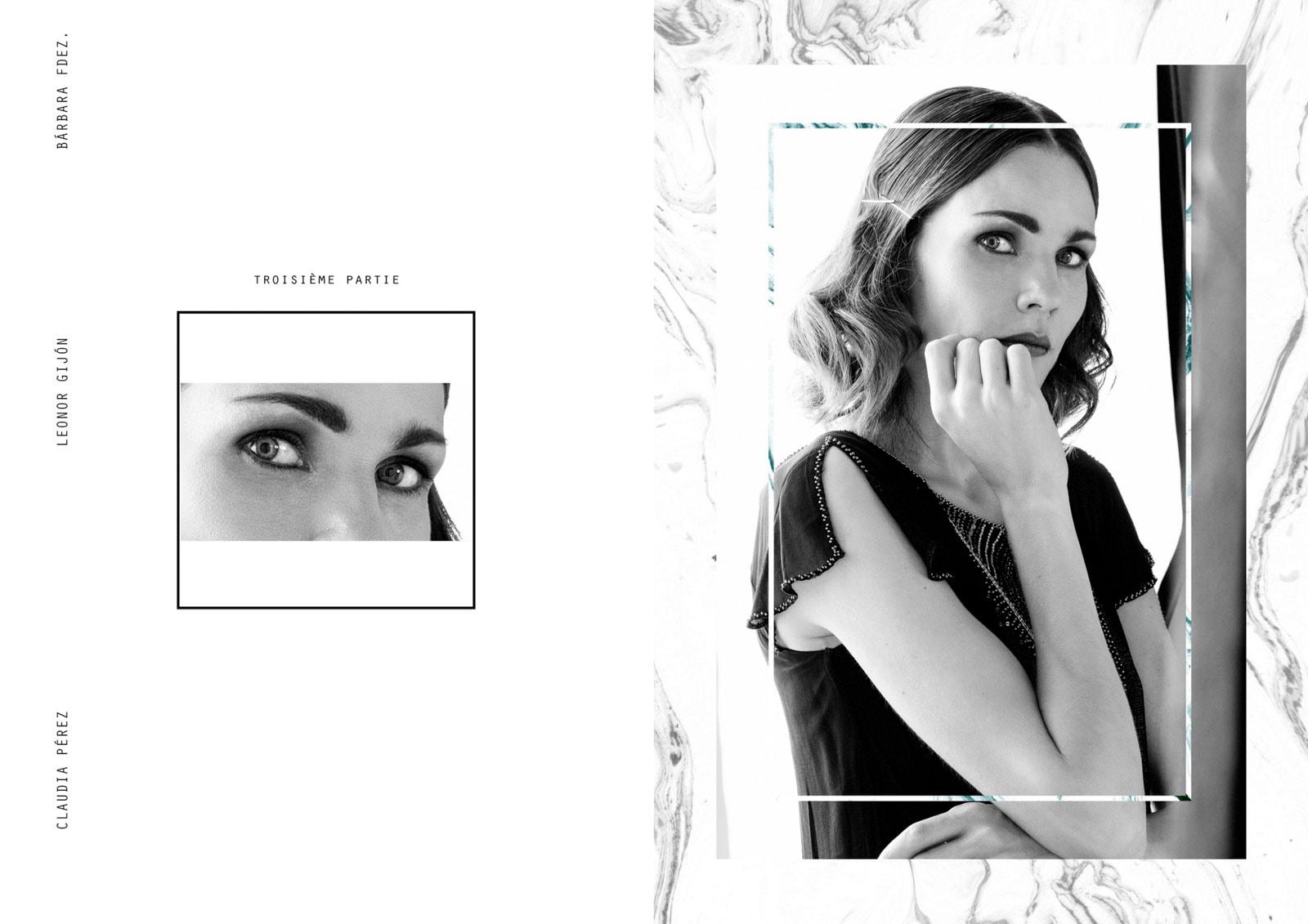 Beauty With Marta González