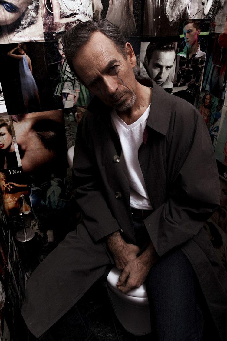 Fine art photographer - Retrato fine art - Sergio Gomez's collection with IDEM