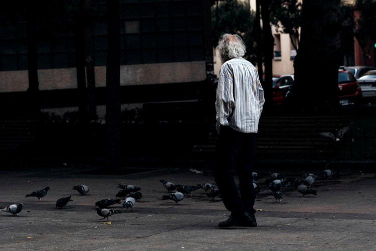 Dirección de fotografía - Fotografía documental contemporánea - Madrid