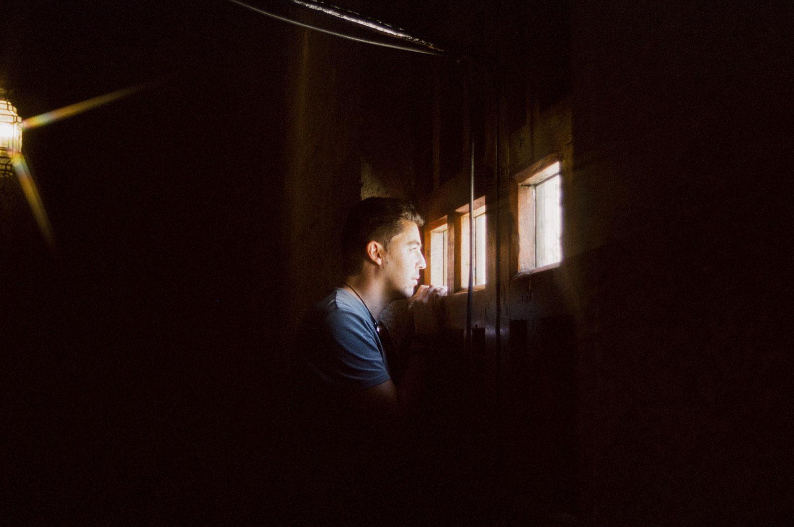 Dirección de fotografía - Fotografía documental contemporánea - Andalucía