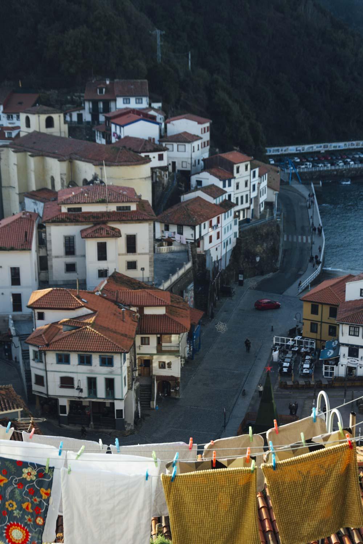 Fotografía documental contemporánea - Asturias
