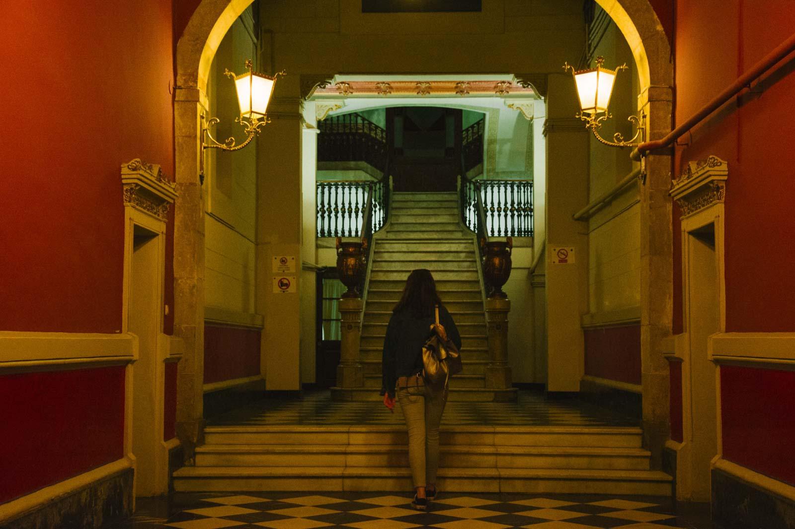 Dirección de fotografía - Fotografía documental contemporánea - Barcelona