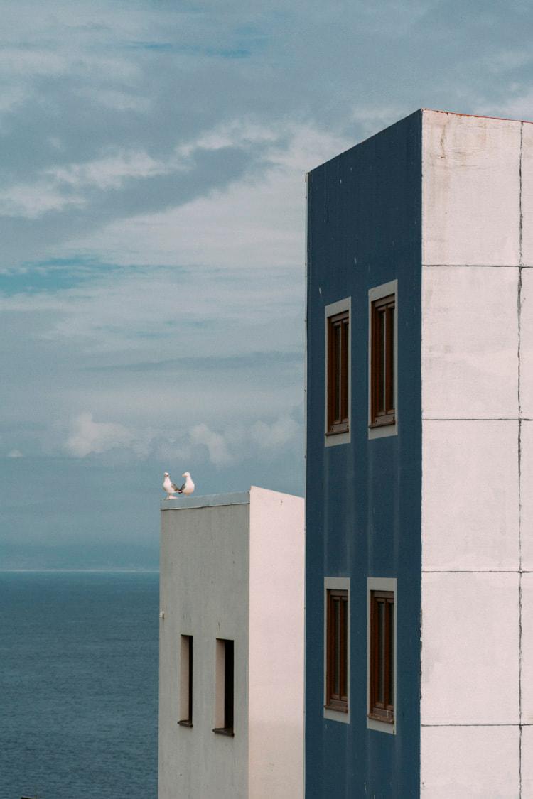 Dirección de fotografía - Fotografía documental contemporánea - Malpica