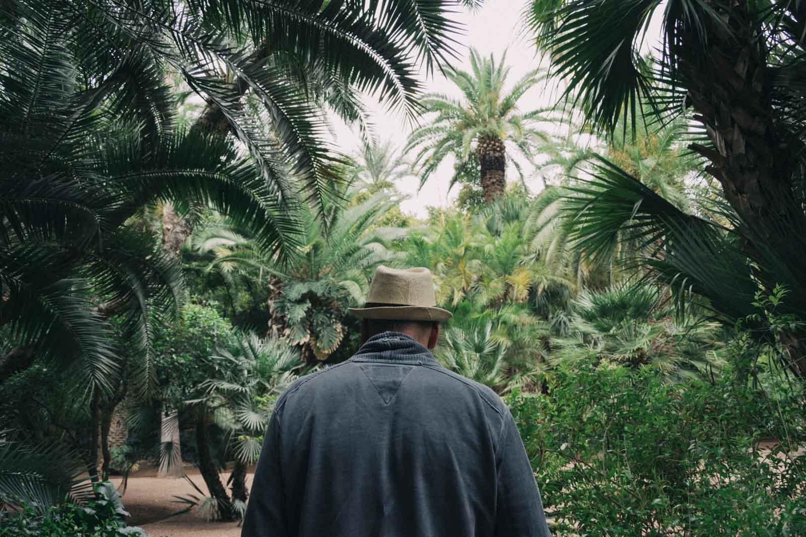 Fotografía documental contemporánea - Marrakech