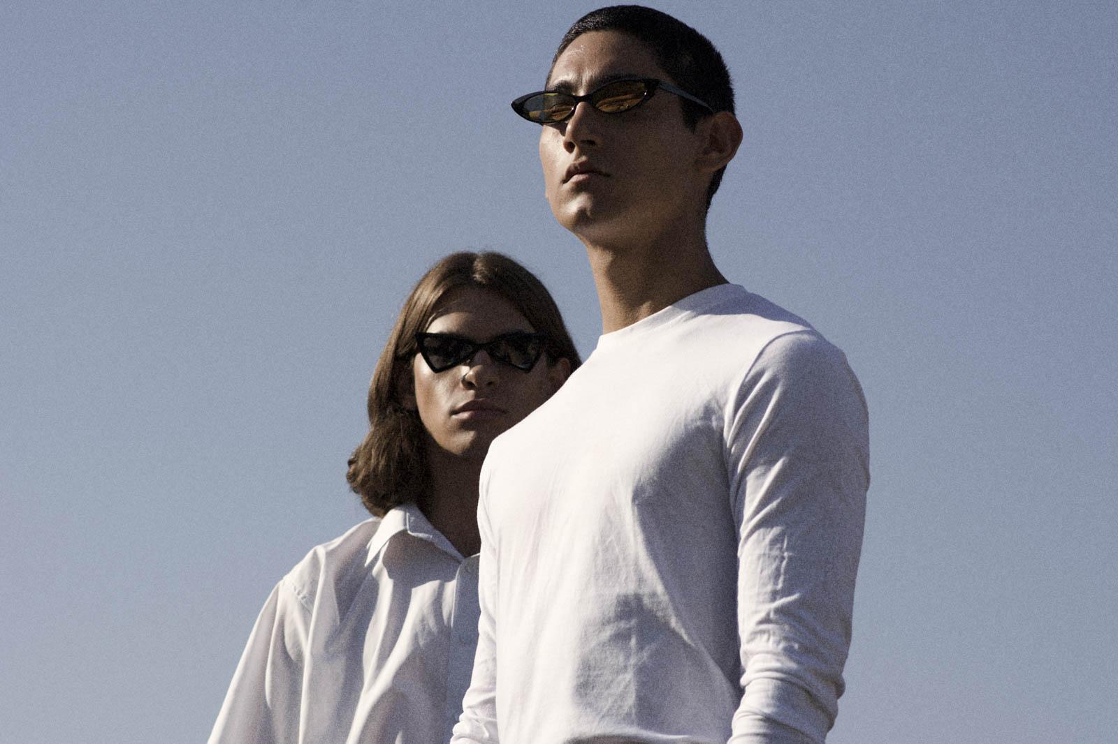 Zeru Zeru, Fashion Film For Cristina Esmoris