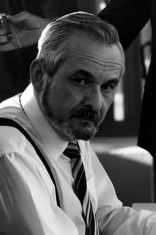 Fotógrafo corporativo - Behind the scenes – La Fantasía – Short Film