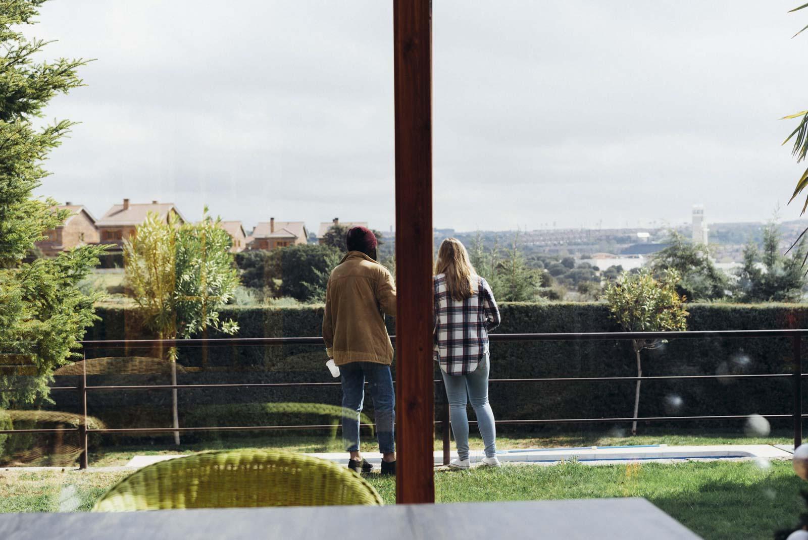 La caja: Short Film – Behind the scenes