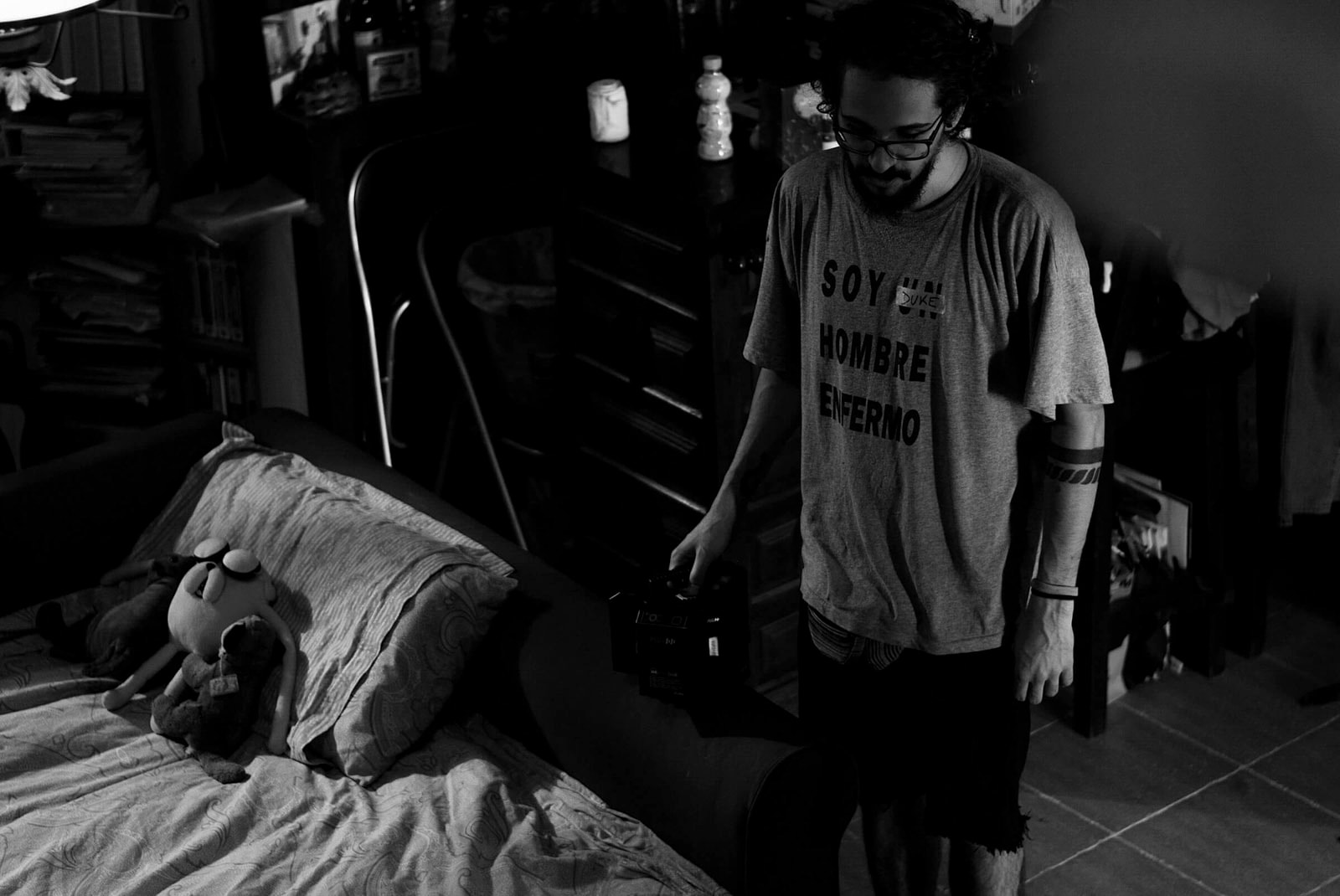 S.O.L. Short Film – Behind the scenes