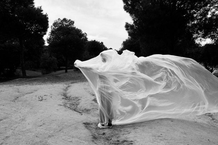 Fotografía creativa y retrato conceptual - Iluminación teatral - La Sustituta: Theater play